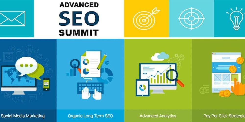 Advanced SEO Summit