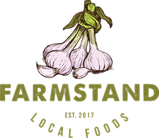 Farmstand Local Foods logo