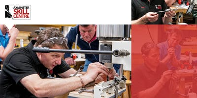 Wood Machining Course (1 Day)