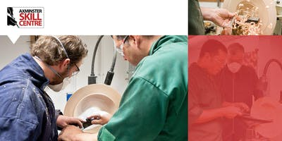 Woodturning Bowls and Platters Course