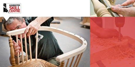 Windsor Chair Making Course tickets