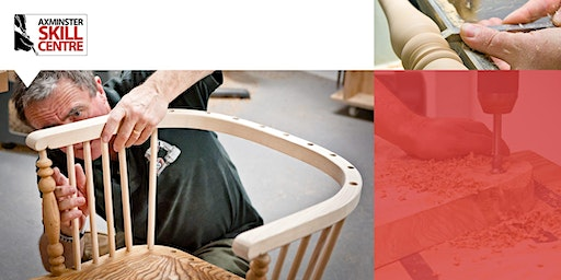 Windsor Chair Making Course