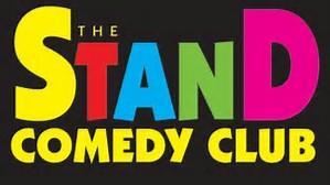 Scottish Sports Futures Comedy Charity Night