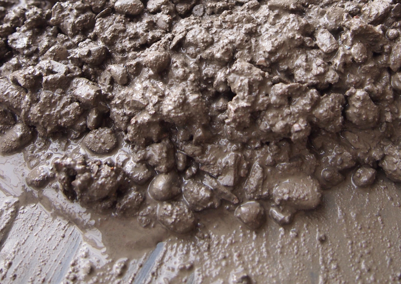 Liquid Rock: If Concretes Could Speak