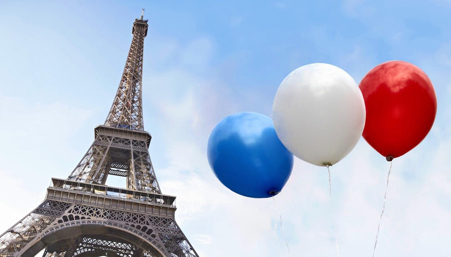 Vive la France: Bastille Day at Mariano's Lak