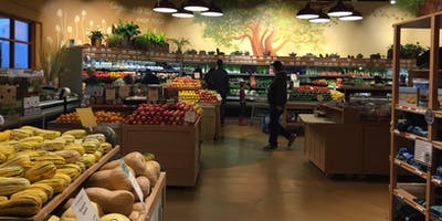 Zero Waste Shopping Workshop @Good Earth Natural Foods