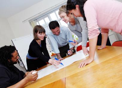 Communication Skills Training