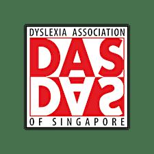 Dyslexia Association of Singapore (DAS) logo