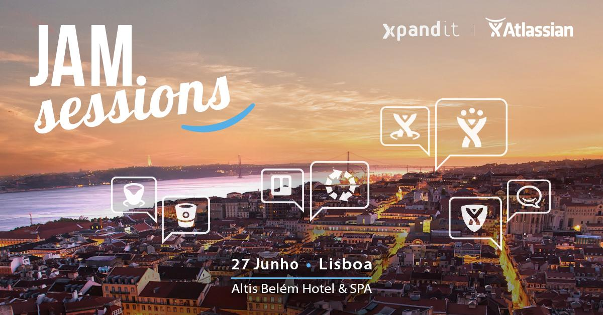 Xpand IT & Atlassian JAM Sessions 2017