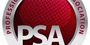 PSA London June Event