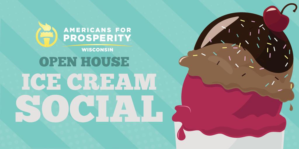 La Crosse Ice Cream Social