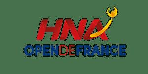 HNA Open de France 2018