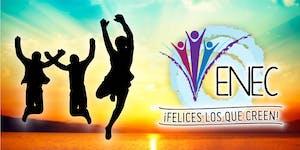 ENEC (Encuentro Nacional de Evangelización y...
