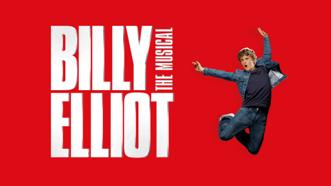 Footlights Prestwich AM presents BILLY ELLIOT