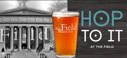 Hop To It at The Field Museum - Release of Qi
