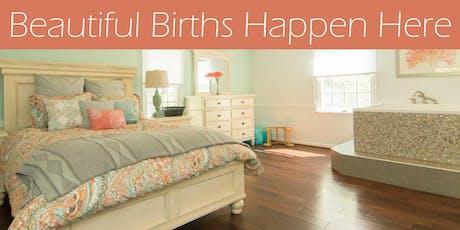 Premier Birth Center Tour & Information Session tickets