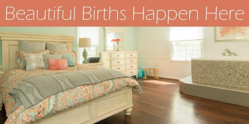 Premier Birth Center Tour & Information Session
