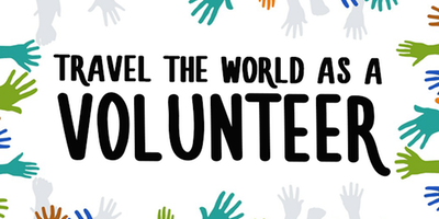 Volunteer Vacation as a Philanthrovoluntourist™ (charity-related traveler)