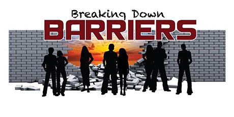 Breaking Down Barriers Benefits Conference-Concert tickets