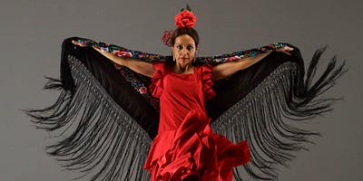 Dance School Flamenco in Sheffield