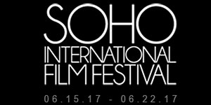 "#SOHO8 SHORTS: ""Crosby Street Series"""