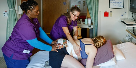 Introduction To Childbirth Course for Doulas tickets