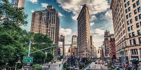 Chelsea & Flatiron Daytime Lunch Stroll For Foodies tickets