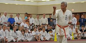 Beikoku Shido-kan Karate-do Association National...