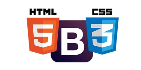 HTML5 & CSS3 Training tickets