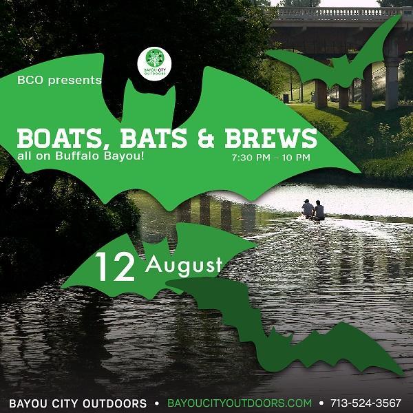 BCO presents BOATS, Bats & Brew. BCO presents BOATS, Bats & Brew