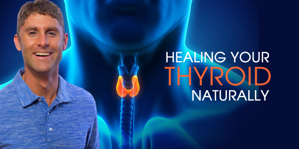 Foods That Naturally Boost Thyroid