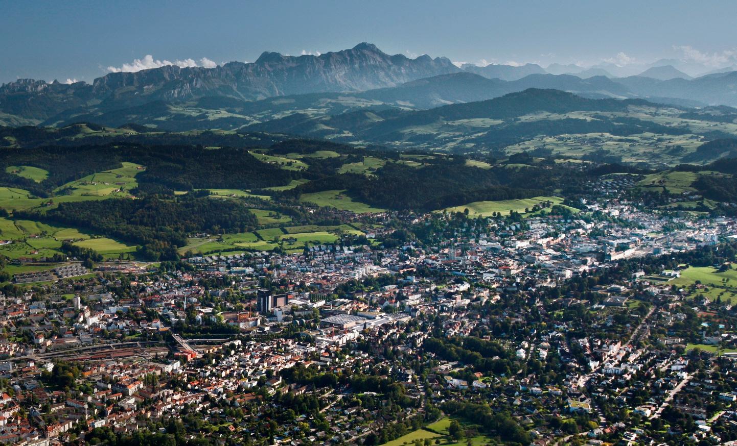 Lean-Stammtisch Schweiz St. Gallen