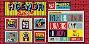 The Agenda Festival 2017
