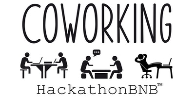 HackathonBNB™: Train and Prep for Upcoming Hackathons with Entreprenuers
