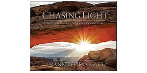 """Frank Ruggles """"Chasing Light"""" Book Launch Event"""