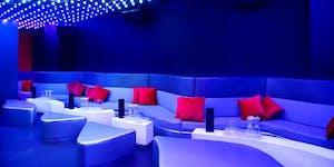 Fridays @ Tunnel Nightclub