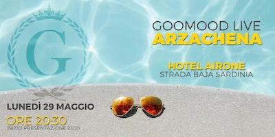 Presentazione GOOMOOD - Arzachena