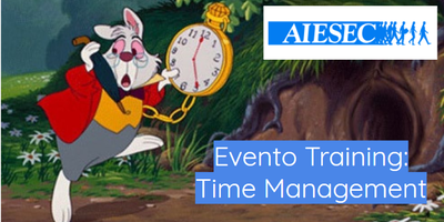Training Day: Time Management