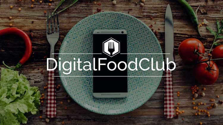 DigitalFoodClub #19