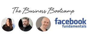 Facebook Fundamentals: Build a £100k Business And A...