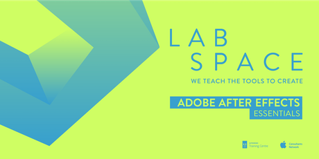 Adobe After Effects Essentials Course PERTH LS tickets