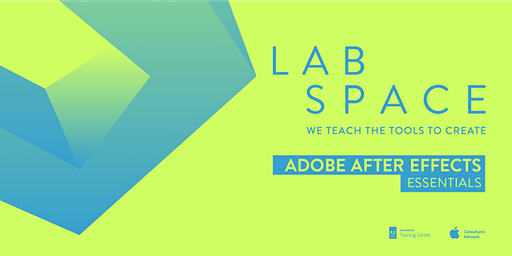 Adobe After Effects Essentials Course PERTH LS