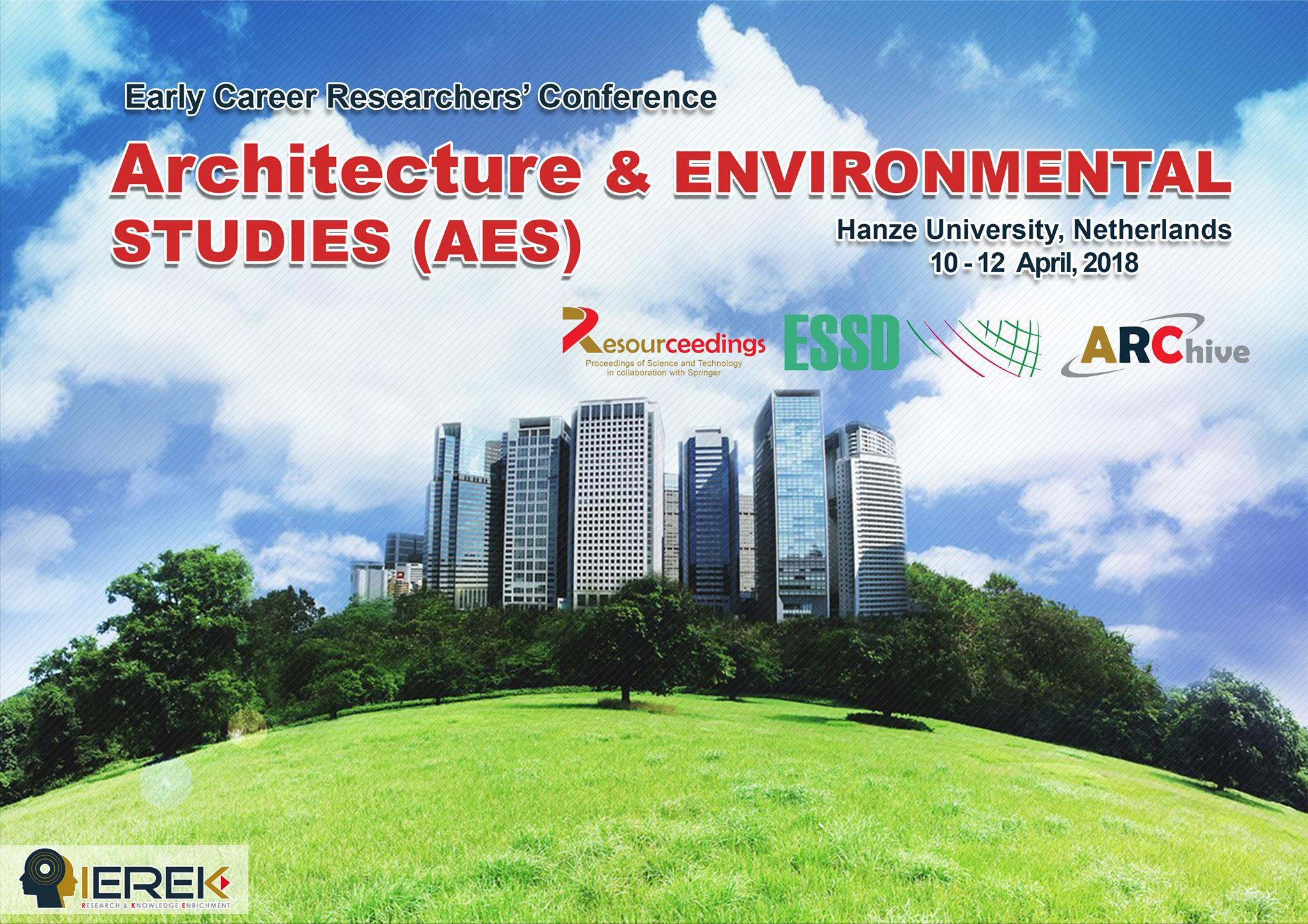 International conference on Architecture and