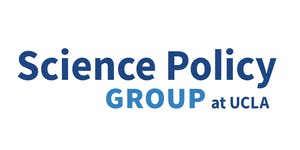 Science Policy Group at UCLA Kickoff Event