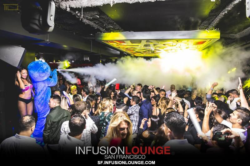Infusion Saturdays Guest List - 6.24.2017