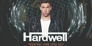 Hardwell at Royale | 6.22.17 | 10:00 PM | 21+