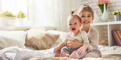 Childbirth Education: Sibling Class (Clarksville)