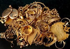 How to buy and sell gold, silver and diamonds