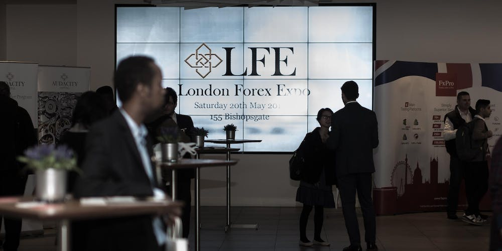 Forex conference london