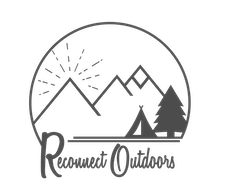 Reconnect Outdoors logo